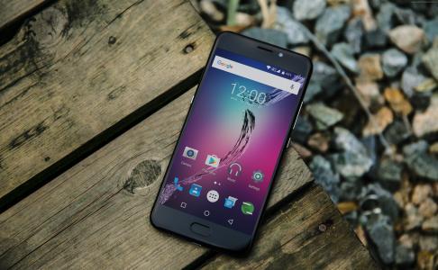 UMi Plus Extreme,IFA 2016,最佳智能手机(水平)