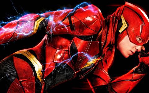 正义联盟高清Flash