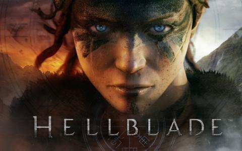 Hellblade PS4游戏