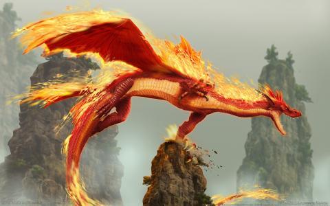 龙刃之火之怒