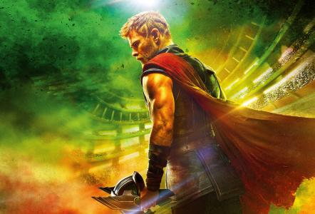 Thor Ragnarok,Chris Hemsworth,2017年5月5日