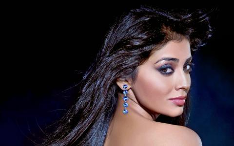 Shriya Saran印度女演员