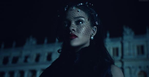 蕾哈娜,顶级音乐艺术家和乐队,歌手,女演员(水平)