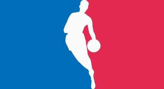 NBA,国家篮球协会,标志,高清
