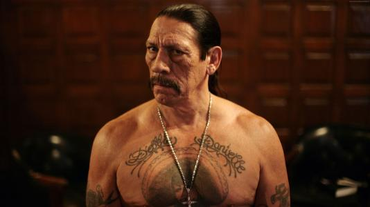 Inmate #1 The Rise Of Danny Trejo, Danny Trejo, 4k (horizontal)