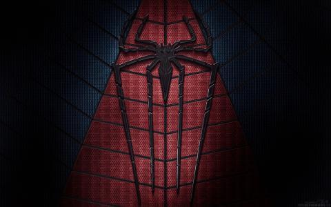 惊人的蜘蛛人2 2014年