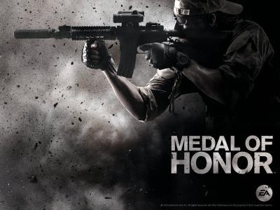 荣誉勋章(2010)