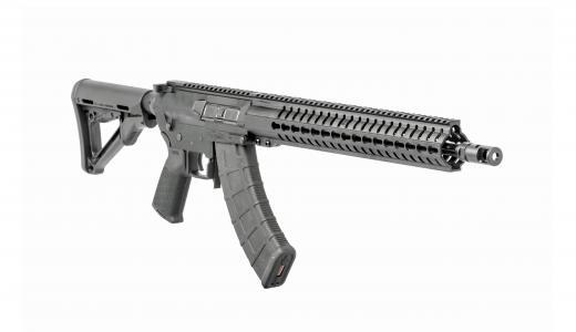 CMMG MK47,突变半自动步枪(水平)