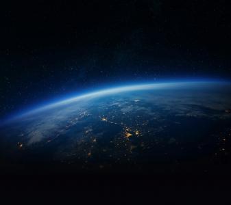 地球,以上空间,高清