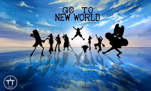 海贼王,去新世界,高清,4K