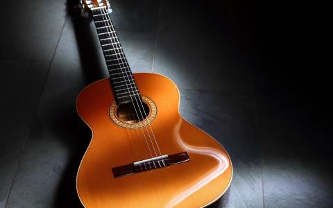 吉他,木吉他,高清