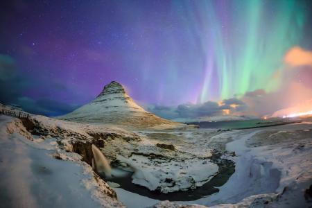 北极光,北极光