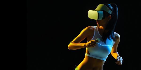 小蜜米VR,高清,4K