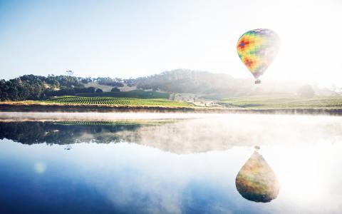 热空气气球的思考