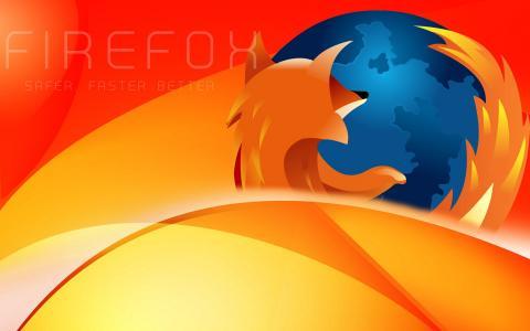 Firefox高清宽屏