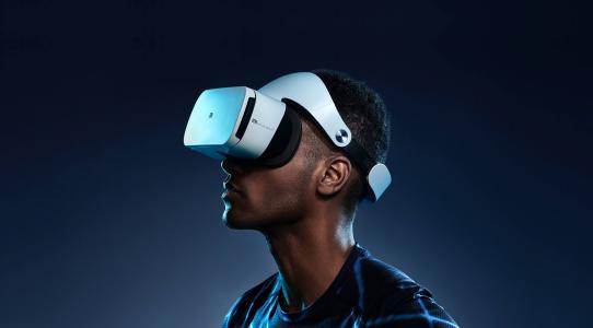 Mi VR,VR耳机,HD,4K