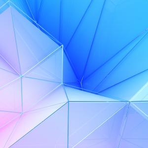 三角形,几何,HTC U11 Plus,股票,高清