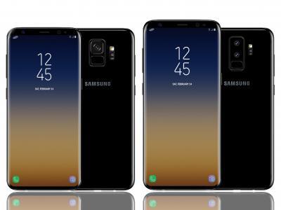三星Galaxy S9,4k(水平)