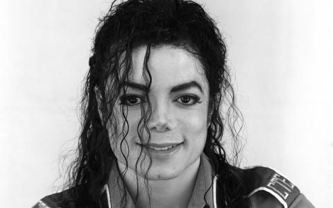 迈克尔杰克逊4K