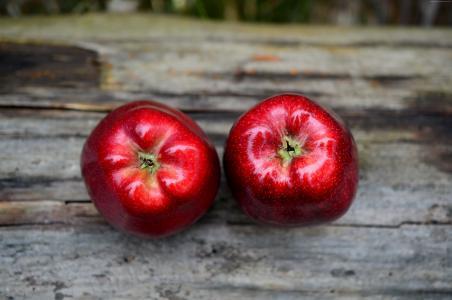 苹果,4k(水平)