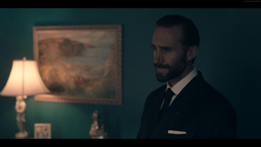 女仆的故事Joseph Fiennes,最好的电视连续剧(水平)