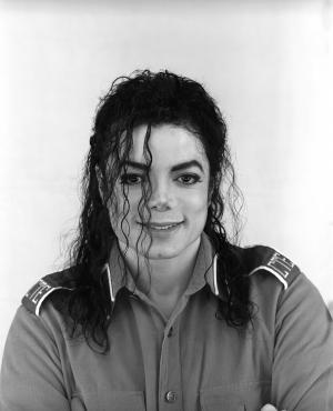 迈克尔杰克逊,高清,4K