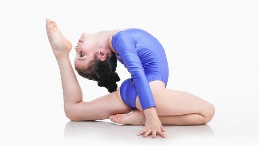 女孩,艺术体操,减肥,世界杯,奥运会(水平)