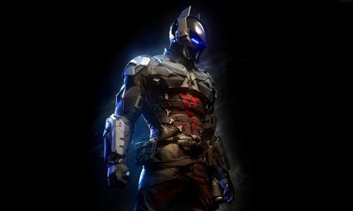 蝙蝠侠阿克汉姆骑士,游戏,2015年最佳游戏,DC漫画,蝙蝠侠,Gotham,评论,PS4,Xbox One,PC(水平)