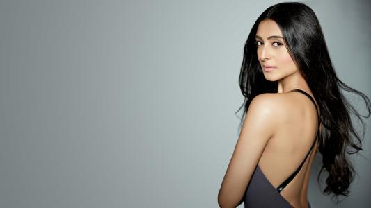 Pernia Qureshi,时装,模特,造型师,5K