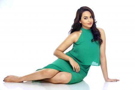 Sonakshi辛哈,宝莱坞女主角,高清,5K