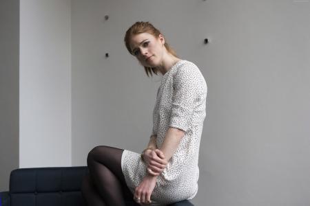 玫瑰莱斯利,最受欢迎明星,女演员(水平)