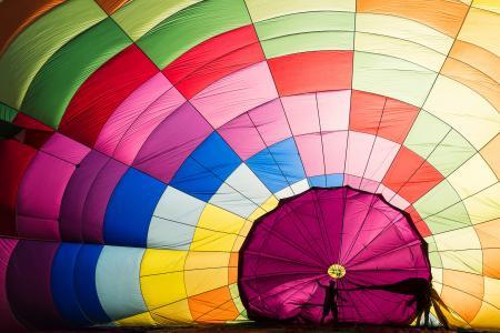 热气球,气球嘉年华,高清