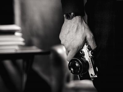 奥林巴斯PEN-F,无反光镜相机,评论,机身,4k视频,镜头,拆箱(水平)