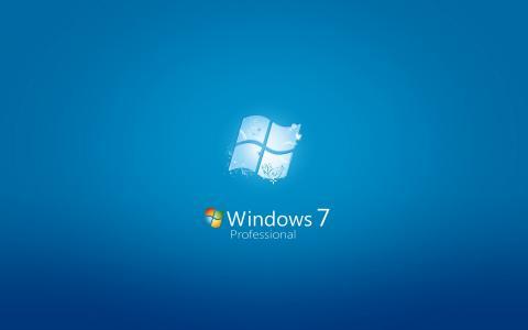 Windows 7专业版