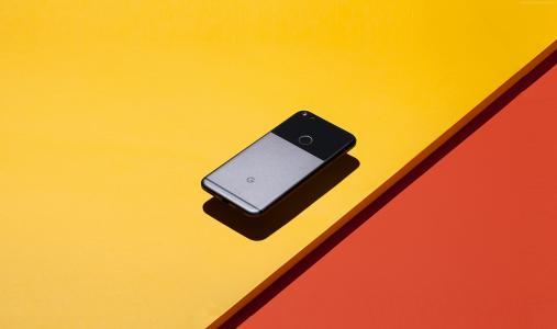 谷歌像素,审查,最好的智能手机(水平)