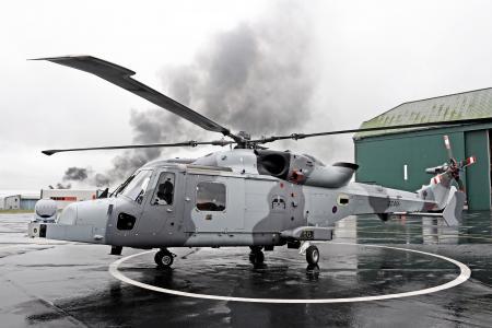 阿古斯塔韦斯特兰AW159野猫,阿古斯塔韦斯特兰,攻击直升机,意大利军队,意大利(水平)
