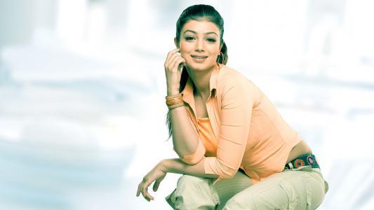 宝莱坞女星Ayesha Takia