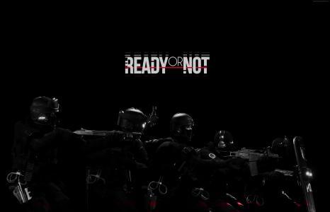 准备或不,战术FPS,最好的游戏(水平)