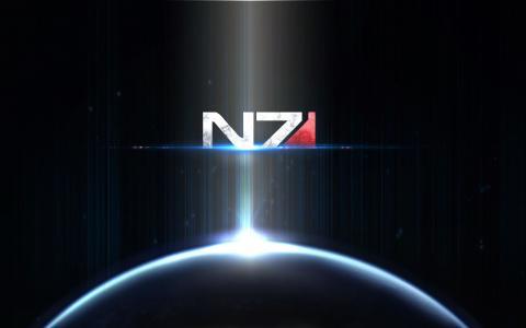 N7,质量效应,4K