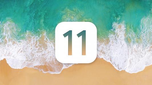 iOS 11,4k,5k(水平)