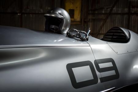 英菲尼迪Prototype 9,汽车2018,电动车,4k(水平)