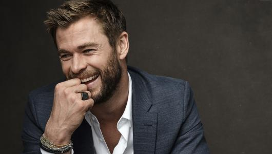 Chris Hemsworth,照片,5k(水平)