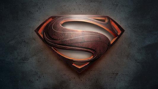 钢超人的人